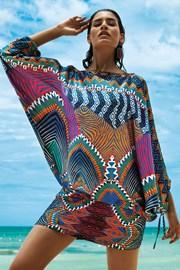 Женское пляжное платье 4 в одном  Chatlette из коллекции Vacanze