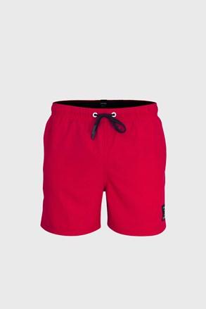 Червоні пляжні шорти Helsinki