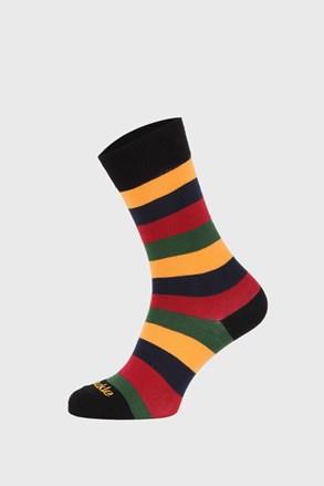 Шкарпетки Fusakle Multiculturalist stripes
