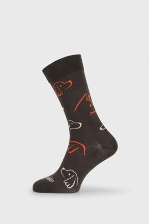Шкарпетки Fusakle Pozor pes