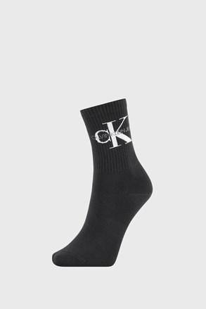 Жіночі шкарпетки Calvin Klein Bowery чорні
