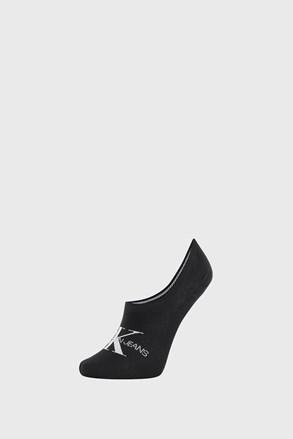 Жіночі шкарпетки Calvin Klein Brooklyn чорні