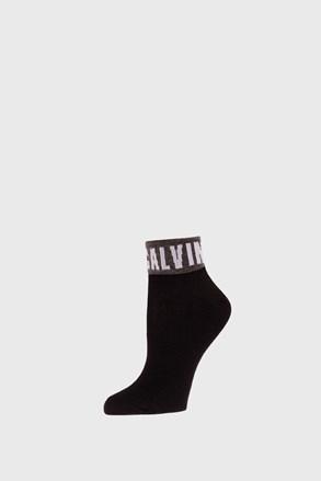 Жіночі шкарпетки Calvin Klein Kayla чорні