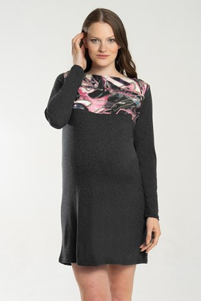 Сукня для вагітних та годуючих мам Aundrey