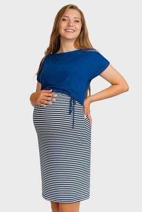 Сорочка для годуючих мам Marina