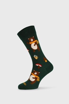 Шкарпетки Fusakle Bear