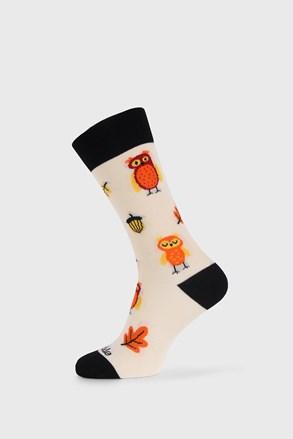 Шкарпетки Fusakle Owl