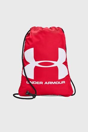 Червоний спортивний рюкзак Under Armour