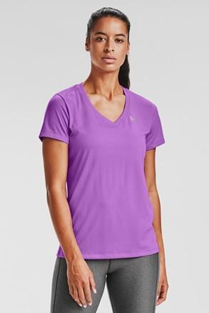 Фіолетова спортивна футболка Under Armour Solid