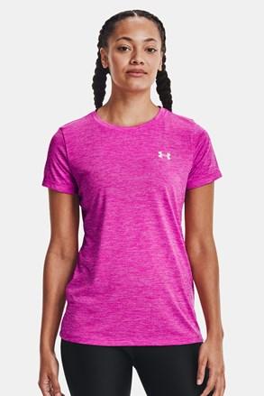 Рожева спортивна футболка Under Armour Twist