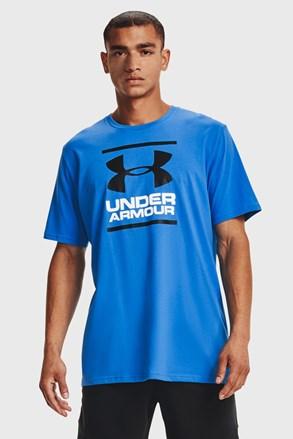 Синя футболка Under Armour Foundation