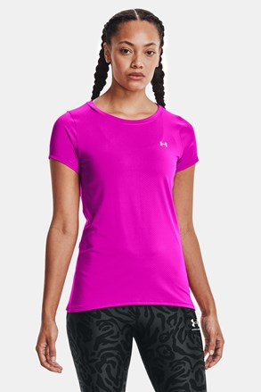 Спортивна футболка Under Armour HG рожева