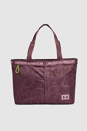 Спортивна сумка Under Armour рожева