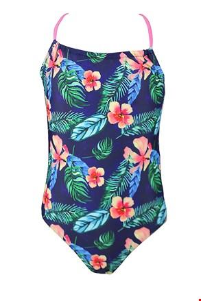 Суцільний купальник для дівчаток Summer
