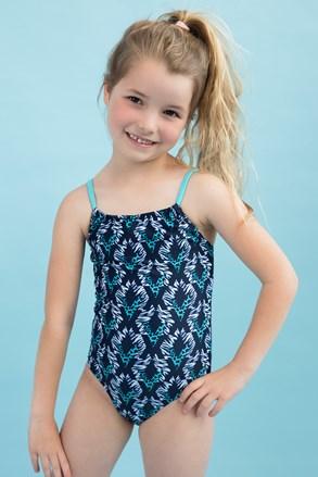 Суцільний купальник для дівчаток Aqua