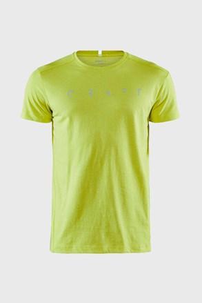 Неонова футболка CRAFT Deft