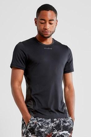 Чоловіча футболка CRAFT Vent Mesh SS чорна