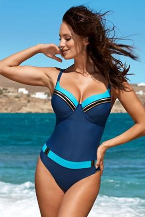 Жіночий суцільний купальник Brigitte 01