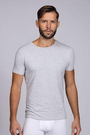 Біла футболка Cotton Nature