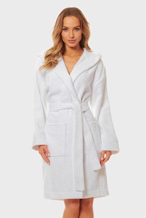 Жіночий махровий халат Kasia