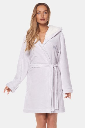 Жіночий халат Velvet Soft