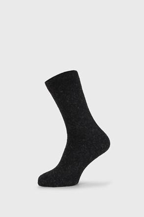 Чорні шкарпетки Angora