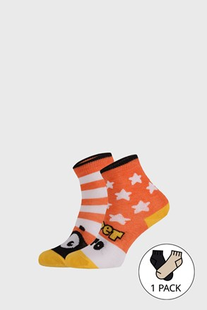 Дитячі шкарпетки Super hero