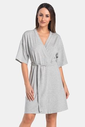 Жіночий халат Gray