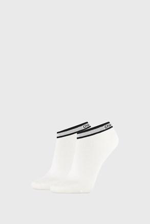 2 ПАРИ білих жіночих шкарпеток Calvin Klein Spencer