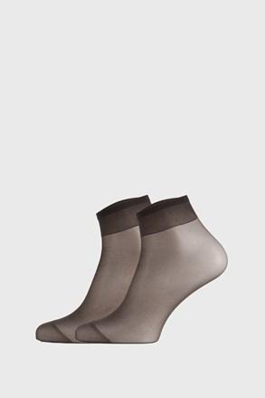 2 ШТ жіночих нейлонових шкарпеток 17 DEN