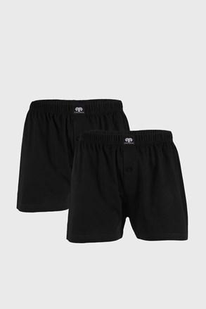 2 ШТ чорних шортів Zeke