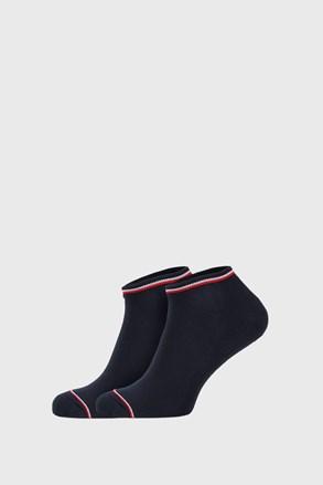 2 ПАРИ синіх шкарпеток Tommy Hilfiger Iconic Sneaker
