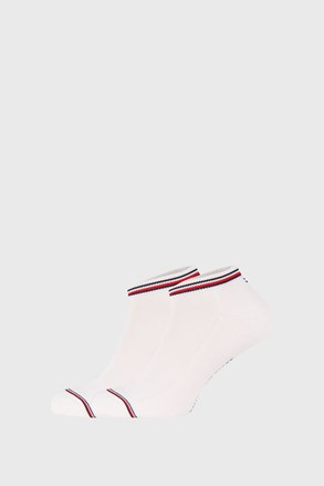 2 ПАРИ білих шкарпеток Tommy Hilfiger Iconic Sneaker