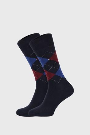 2 ПАРИ шкарпеток Tommy Hilfiger Check Original