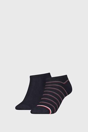 2 ПАРИ жіночих шкарпеток Tommy Hilfiger Preppy Navy