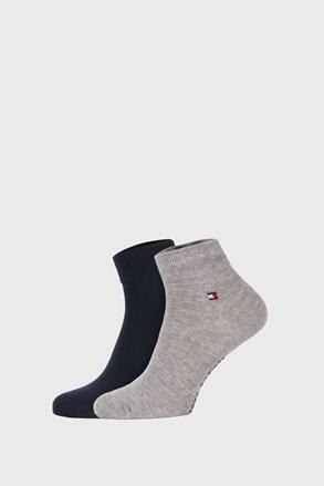 2 ПАРИ шкарпеток Tommy Hilfiger Quarter