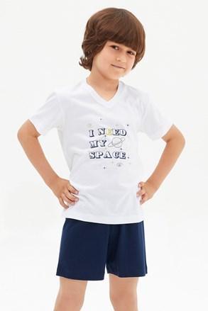 Піжама для хлопчиків My Space