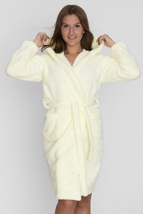 Жіночий теплий халат Briony