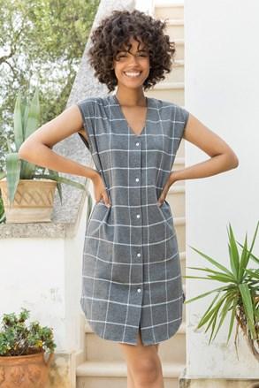 Жіноча домашня сукня Lungo
