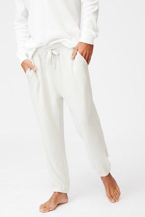 Кремові штани Supersoft Drake