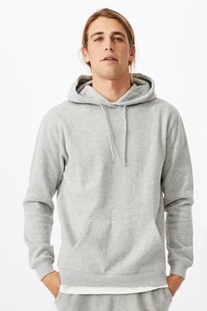 Сірий світшот Essential Fleece