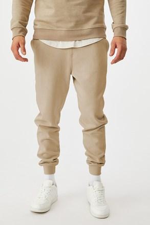 Коричневі спортивні штани Trippy