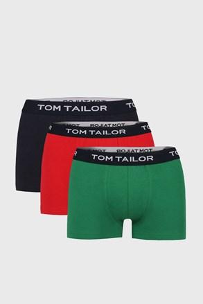 3 ШТ боксерок Tom Tailor II