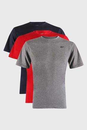 3 ШТ футболок Reebok Santo B
