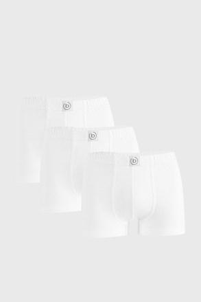3 ШТ білих трусів боксерів bugatti Finian