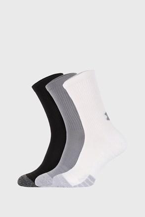 3 ПАРИ високих шкарпеток Under Armour