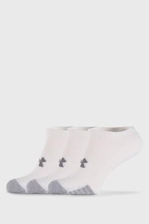 3 ПАРИ білих шкарпеток Under Armour