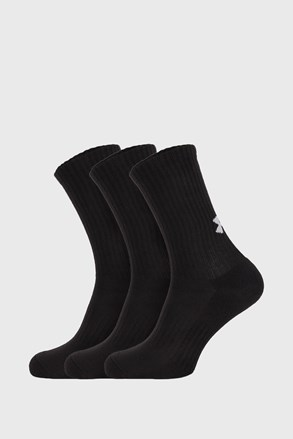 3 ПАРИ високих шкарпеток Core Under Armour