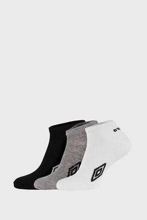 3 ПАРИ низьких шкарпеток Umbro