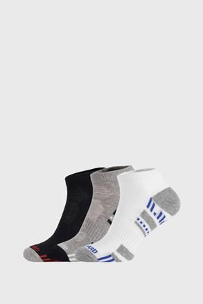3 ПАРИ низьких шкарпеток Sportive